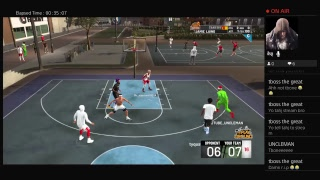 Nba2k19  Amy_UT ROCKING WITH THE AMYTONS EPISODE 11 RISE WITH ME GRIND MODE !!!!!! (C)