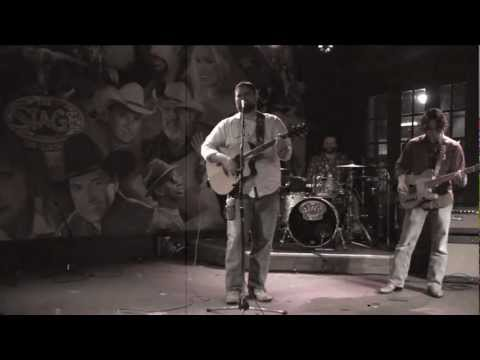 The Trey Stapleton Band - Figured Out