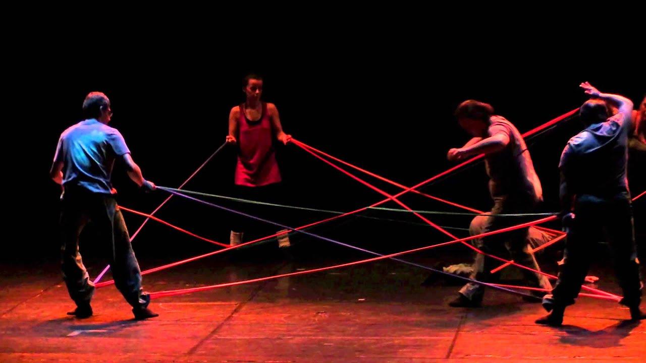 2016 // Ligações | Movimento DansasAparte