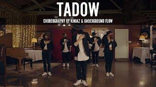 """FKJ & Masego """"Tadow"""" Choreography By Kinjaz X Underground Flow"""