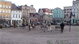 preview picture of video 'Tczew 2004'