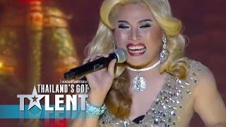 Thailand's Got Talent Season 5 Final EP.13 4/8