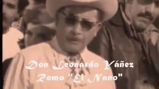 Rodolfo Coronel - El Moro de Cumpas (Corridos Famosos)