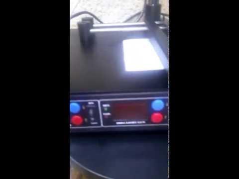 Паяльная станция инфракрасная Yaxun 862D++