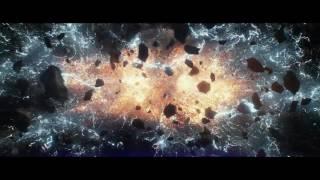 """Ender's Game """"Final Test"""""""