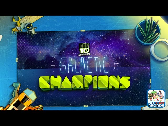 Ben-10-omniverse-galactic-champions