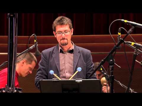 eighth blackbird: Music for 18 Musicians [full performance]