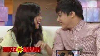 Buzz ng Bayan: Kathryn Bernardo & Daniel Padilla, exclusively dating
