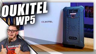 Oukitel WP5 - Der Outdoor Preiskracher für unter 100€? - Test