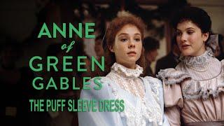 Anne Shirleys Puff Sleeve Dress