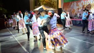 preview picture of video 'Grupo Alpargata de Arauca'