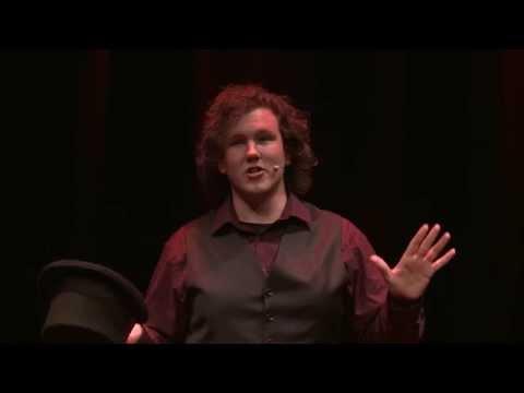 The very real magic of quantum mechanics   Adam Murphy   TEDxTallaght