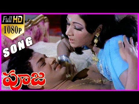 Download Pooja || Telugu 1080p Video Songs / Old Hit Songs / Latest HD Songs / Full Video Songs Mp4 HD Video and MP3