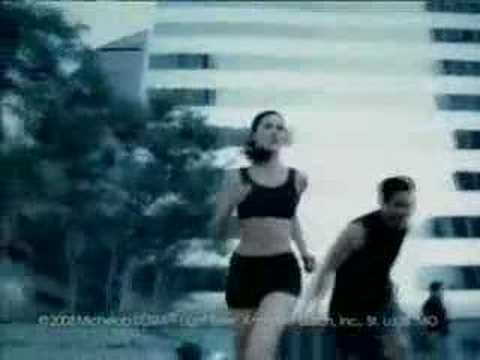 Commercial for Michelob Ultra (2008) (Television Commercial)