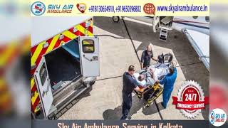 Rent a Budget-Friendly Air Ambulance Service in Delhi