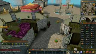 RuneScape Challenge - Eps 3 - Seasoned Begining