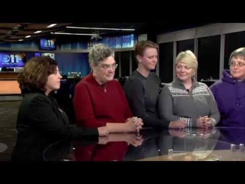 Reaction to Judge's Ruling on Alaska's Gay Marriage Ban