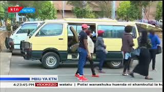 Mbiu ya KTN: Mzozo wa Kachelia