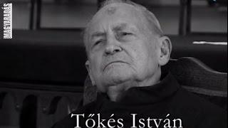 Meghalt Tőkés István
