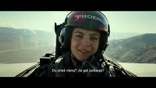 Lietuviškas anonsas (trailer)