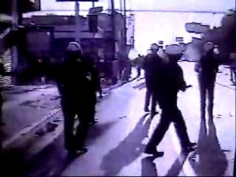 Демократия в США  1992