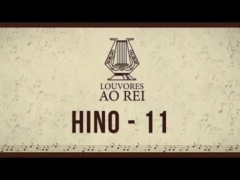 Hino 11 - Refúgio do crente