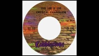 The Crystal Chandelier Chords