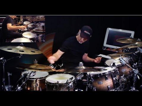 Oytun Ersan - Mysterious Maze (Fusiolicious) I Ft. Dave Weckl, Brown, Etkins FYC 61st Grammy Awards online metal music video by OYTUN ERSAN