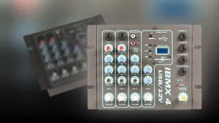 IBMX 4usb/12V