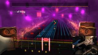Rocksmith 2014: Arctic Monkeys - Red Light Indicates Doors Are Secure