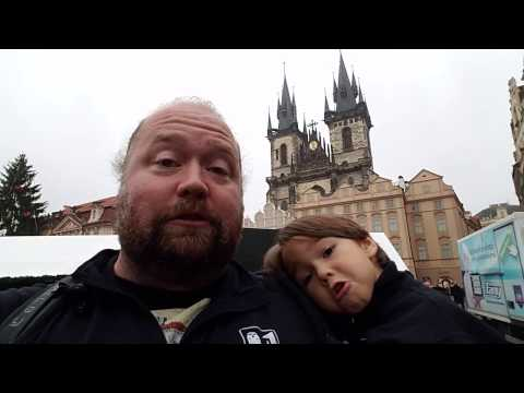 Getting Ripped Off & Greetings from Prague – How We Travel