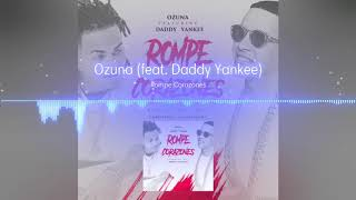 Rompe Corazones- Ozuna (Ft Daddy Yankee)(Link De Descarga) 👇