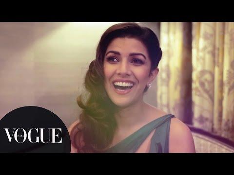 Nimrat Kaur Reveals Her Beauty Secrets | Vogue All Access Series | VOGUE India