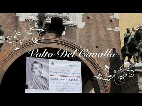 Италия: Феррара  / Italy: Ferrara