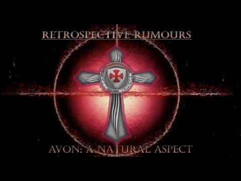 Retrospective Rumours: Avon - A Natural Aspect