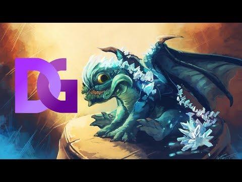 Guild Wars 2 s hostem - DeimosGaming   Timberline Falls    Livestream záznam, Deimosův pohled