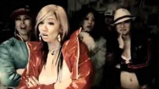 Koda Kumi feat. KM-Markit Hot Stuff [Dance version]