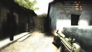 preview picture of video 'CS:S | PinguProduction Intro'