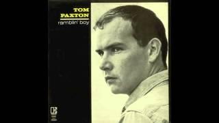 <b>Tom Paxton</b>  Ramblin Boy 1964