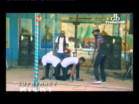Em-Why feat.Sulaimon Adio Atawewe NTA Live