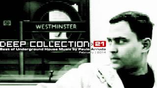 DJ Paulo Arruda – Deep House Collection 21