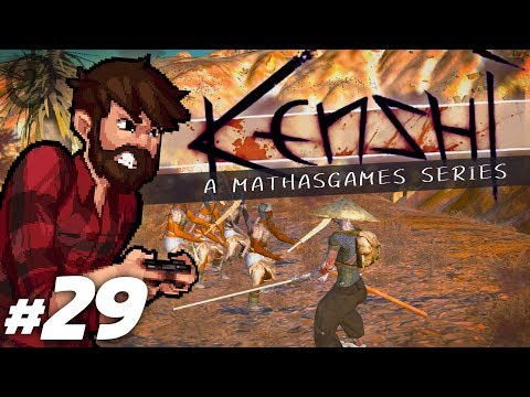 Kenshi | Silverscout | Let's Play Kenshi Gameplay Season 2 Episode 29