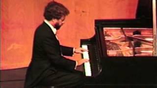 Nelson Freire - Mendelssohn Variations Serieuses - Univ. of Maryland - 1982