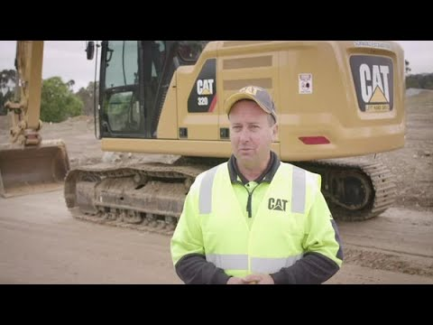 CAT Excavator - Buy and Check Prices Online for CAT