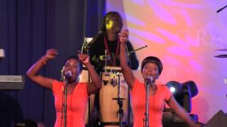 Worship House (feat. Mark Sathekge). - Re Kopantswe Ke Morena Jeso (Live) (Official)