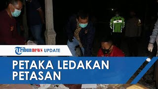Ledakan Petasan di Kebumen Akibatkan 3 Orang Tewas dan 5 Lainnya Luka-Luka, Meledak saat Diracik