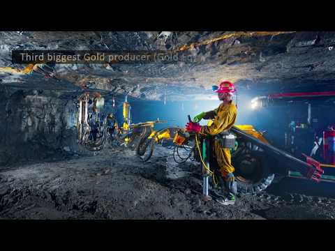 Sibanye-Stillwater Corporate Teaser 2019