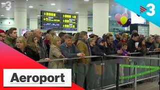 Aeroport - NIT I NADAL