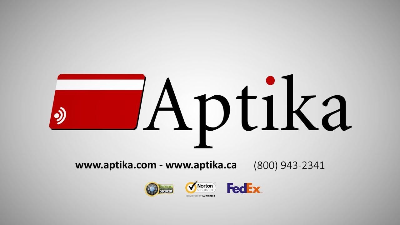 Aptika Announces Launch of 2018 Corporate Video