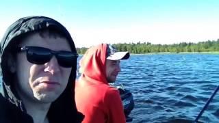Озеро лубенское ленинградская область рыбалка